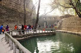 Rock Garden Of Chandigarh Rock Garden Of Chandigarh We Tour India