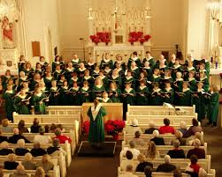 concert schedule ferndale community choir