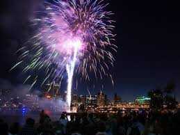 the 4th of july in portland 5 places to watch the fireworks