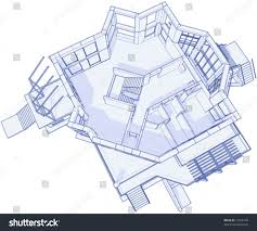 stunning how to draw a blueprint for a house ideas images for