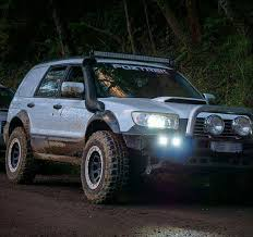 1999 subaru forester lifted tim u0027s 2007 subaru forester custom loaded 4x4