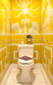 elegant bathroom ideas yellow tile for yellow bath 915x1372 luxurious yellow grey bathroom ideas on yellow bathroom ideas