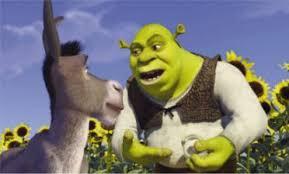Shrek 3 Blind Mice Shrek Video And Dvd Release