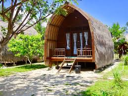 layar beach bungalow gili layar accommodation hsh stay