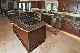 kitchen island with range imposing custom kitchen island with range from viking kitchen