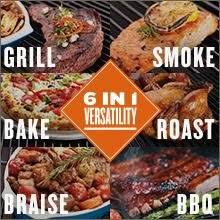amazon com traeger grills junior elite wood pellet grill and