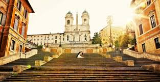 spanische treppe in rom die spanische treppe in rom 24 bilder rom