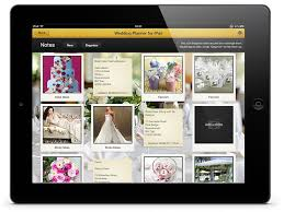 wedding planner apps wedding planner for createful mobile app development