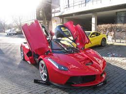 used lexus car for sale in los angeles ferrari laferrari already hits the used car market