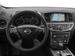 2007 Nissan Pathfinder Interior 2017 Nissan Pathfinder Sv Slidell La Plaquemine Laplace Gonzales
