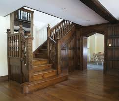 Stair Cases Oak Staircases Distinctive Country Furniture Limited Makers Of