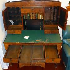 Antique Writing Desk For Sale Antique And Vintage Desks Collectors Weekly