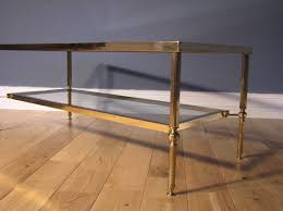 coffee table amazing brass top coffee table folding coffee table