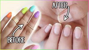 nail art 35 phenomenal how to take off acrylic nails at home