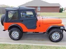 1974 jeep renegade jeep cj5 ebay