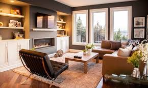 Adorable Contemporary Family Rooms Home Design Lover - Modern family living room