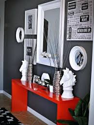 red and black home decor red decor cool red and grey home decor ideas dark red decorative