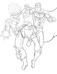 11 images of goku vs sonic coloring pages sonic characters
