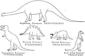 Free Dinosaur Coloring Pages For Kids Dinosaur Coloring Page