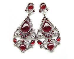 Chandelier Earrings Bridal Chandelier Earrings Wedding The Wonderful Chandelier Earrings
