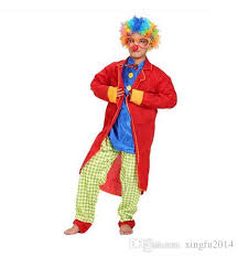 clown magician party host wholesale magician suit tuxedo buy cheap magician suit tuxedo