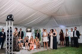 beautiful backyard wedding muskoka haliburton photographer 143