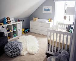 chambre b b gris blanc bleu chambre bebe bleu gris blanc idées de décoration capreol us