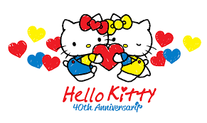 Hello Kitty Halloween Games by Hello Kitty 40th Anniversary Wallpapers 2 Bratz U0027 Blog