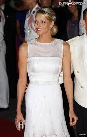 robe classe pour mariage mariage de monaco les 10 plus belles robes du soir
