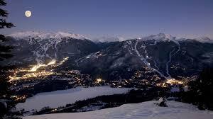 christmas pictures whistler hotel u0026 ski resort village lodging four seasons whistler