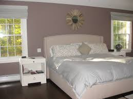 benjamin moore smoked oyster wall color for bedroom interior