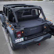 jeep convertible 2017 gpca jeep wrangler 4dr cargo freedom pack pro reversible and