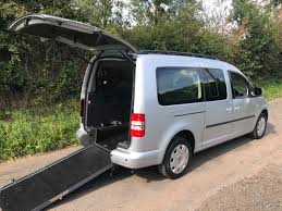 used volkswagen caddy maxi life cars second hand volkswagen caddy