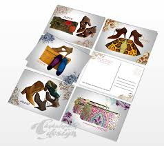 15 innovative business postcards printaholic