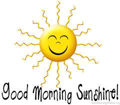 Good Morning Sunshine Meme - 18 good morning sunshine wishes good morning sunshine bayleaf design