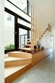 Modern Stair Banister 30 Stair Handrail Ideas For Interiors Stairs Staircases