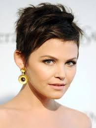 pixie cut plus size top 55 flattering hairstyles for round faces long sides thicker
