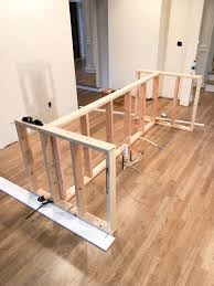 build kitchen island ikea cabinets how to create a custom ikea kitchen island house with home