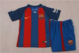 Baju Gambar Nike baju bola anak barcelona home 2017 nike jual jersey barcelona