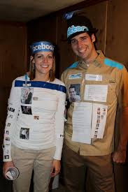 Nerds Candy Halloween Costume 13 Minute Diy Couples Costumes Costumes Diy Couples