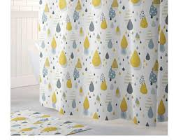 Grey And Yellow Bathroom Accessories by Bathroom Accessories Etsy
