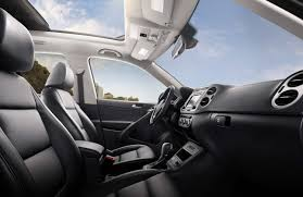volkswagen tiguan 2018 interior new volkswagen tiguan offers albuquerque nm university