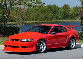 2000 ford mustang colors 2000 used ford mustang cobra r at hendrick performance serving