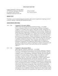 Military Resume Sample by Trendy Inspiration Ideas Military To Civilian Resume 16 Resume