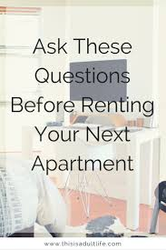 How Much Is An Apartment by Best 25 First Apartment Tips Ideas On Pinterest First Place