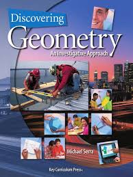 discovering geometry textbook area triangle