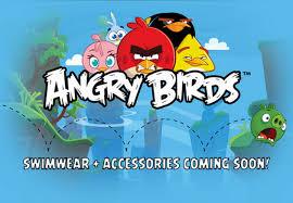 rovio partners swimoutlet angry birds