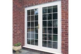 Blinds For Upvc French Doors - upvc and aluminium french doors warwick glass