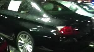 bmw dealership inside mcallen bmw dealership after hailstorm youtube