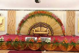 marriage decoration marriage stage decoration thrissur wedding decoration kerala